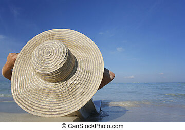 ζωή , παραλία
