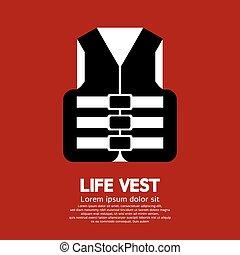 ζωή , vest.
