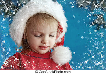ζωντανή περιγραφή προσώπου , xριστούγεννα