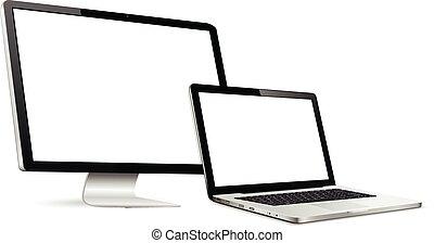 ηλεκτρονικός υπολογιστής , απαντητικός , σχεδιάζω , εκθέτω , laptop