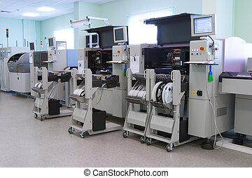 ηλεκτρονικός υπολογιστής , αυτόματο , produc