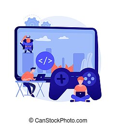ηλεκτρονικός υπολογιστής , αφαιρώ αντίληψη , ανάπτυξη , ...
