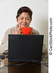 ηλεκτρονικός υπολογιστής , γνώση