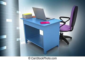 ηλεκτρονικός υπολογιστής , χώρος εργασίας