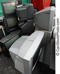 ηλεκτρονικός υπολογιστής , landfill