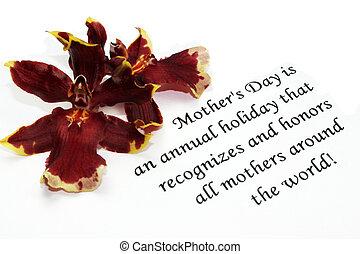 ημέρα , mother\\\'s
