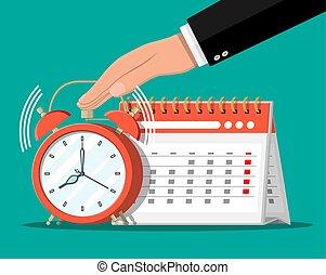 ημερολόγιο , clocks, χαρτί , τοίχοs , ανάμιξη. , ελικοειδής
