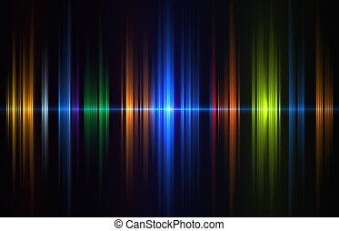 ηχητικό κύμα