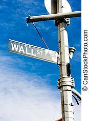 η π α , πόλη , τοίχοs , σήμα , δρόμοs , york , καινούργιος