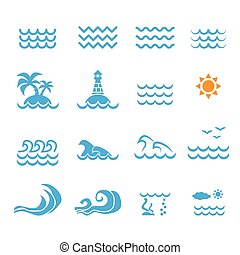 θάλασσα , εικόνα
