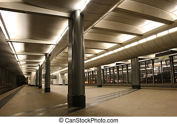 θέση , 5 , υπόγεια διάβαση