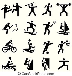 θέτω , αθλητισμός , καταλληλότητα , αρμοδιότητα , ασκώ , εικόνα