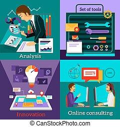 θέτω , ανάλυση , innovation., online , εργαλεία , consulting.