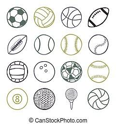 θέτω , από , αθλητισμός , αρχίδια