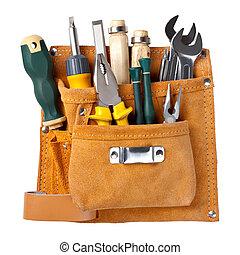θέτω , εργαλεία