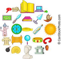 θέτω , ρυθμός , απεικόνιση , γελοιογραφία , αρχαιολογία