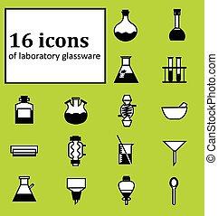 θέτω , 16 , απεικόνιση , διάφορος , εργαστήριο γυαλικά