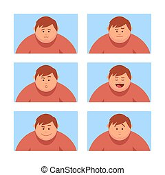 θέτω , emotions., άντραs , ποικιλία