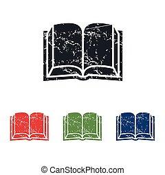 θέτω , grunge , βιβλίο , εικόνα