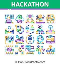 θέτω , hackathon, μικροβιοφορέας , συλλογή , απεικόνιση , ανάπτυξη