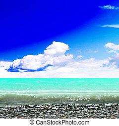 θαλασσογραφία