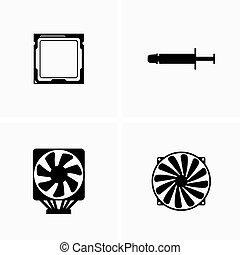 θερμαντικός , λίποs , ανεμιστήραs , δροσιστικός , processor