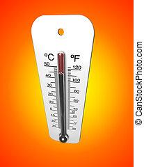 θερμικό κύμα