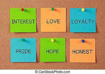 θετικός , ζωή