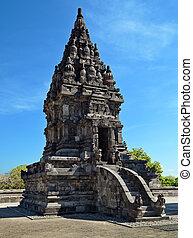 θραύσμα , ιάβα , κρόταφος , ινδονησία , prambanan