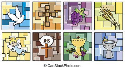 θρησκεία , απεικόνιση