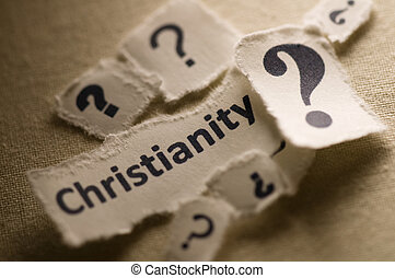 θρησκεία , γενική ιδέα