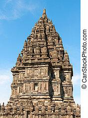 ιάβα , ινδονησία , prambanan , κρόταφος , brahma