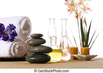 ιαματική πηγή , προϊόντα