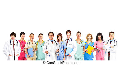 ιατρικός , άνθρωποι