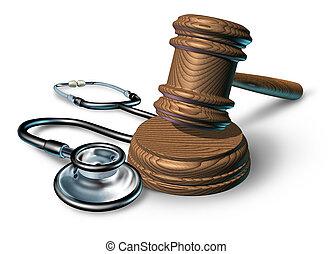 ιατρικός , αδίκημα