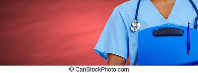 ιατρικός , ακάνθουροσ. , ανάμιξη