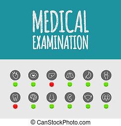 ιατρικός ανάκριση