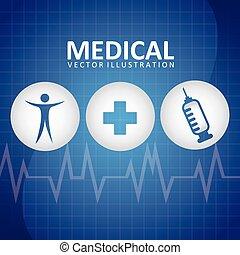 ιατρικός