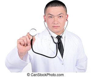 ιατρικός , δουλευτής