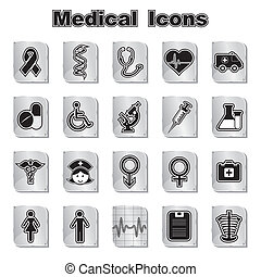 ιατρικός , θέτω , απεικόνιση