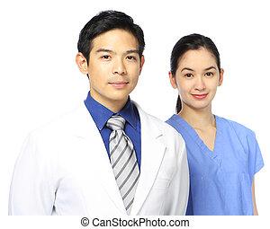 ιατρικός , προσωπικό