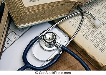ιατρικός , τράπεζα εργασίας