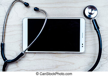 ιατρικός , φόντο