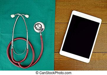 ιατρικός , technology.