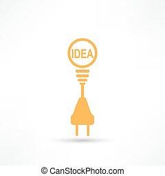 ιδέα , γενική ιδέα