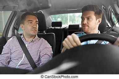 ιζβογις , διδάσκαλοs , οδήγηση , οδηγός , αρσενικό , ...