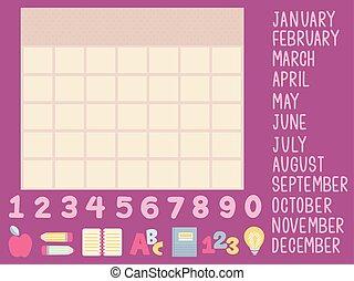 ιζβογις , εικόνα , στοιχεία , ημερολόγιο