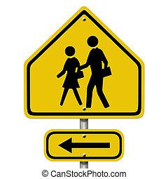 ιζβογις , παραγγελία , crosswalk αναχωρώ