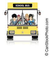 ιζβογις , bus.