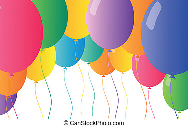 ιπτάμενος , μπαλόνι , γραφικός